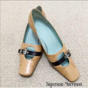 Sigerson Morrison